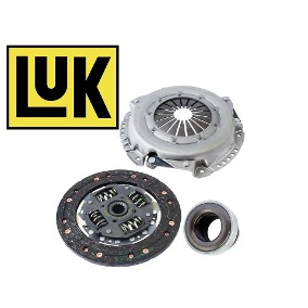 Kit Embreagem Opala/comodoro/caravan 2.5 73/ - - Luk - Pc -