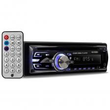 Radio Automotivo Bluetooth Auto Rádio Som Carro Mp3 Usb Fm -